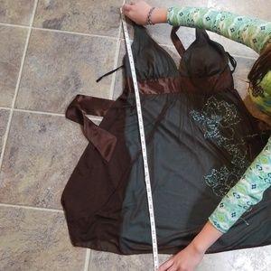 Ruby Rox Dresses - Ruby Rox mid length dress sz L